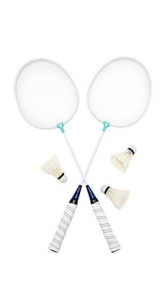 SunnyLife Badminton Set