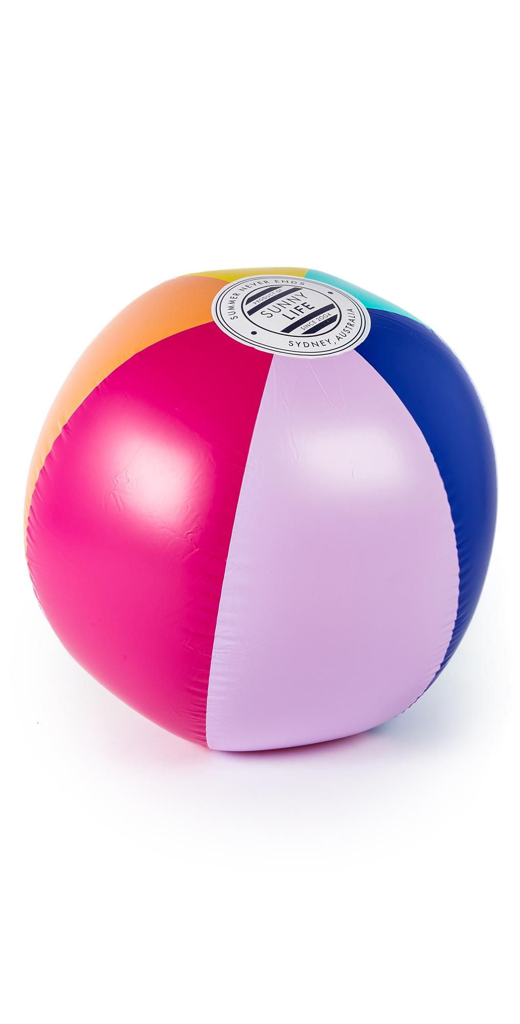 XL Havana Inflatable Beach Ball SunnyLife