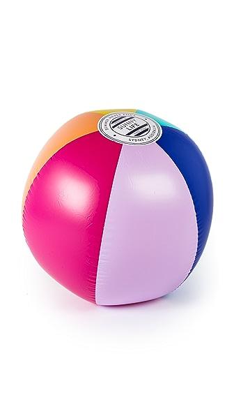 SunnyLife XL Havana Inflatable Beach Ball - Multi