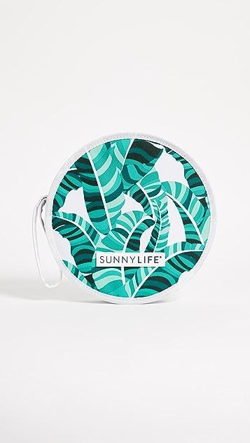 SunnyLife Banana Palm Picnic Set