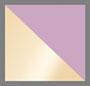 Moonstone/White Onyx/Pink