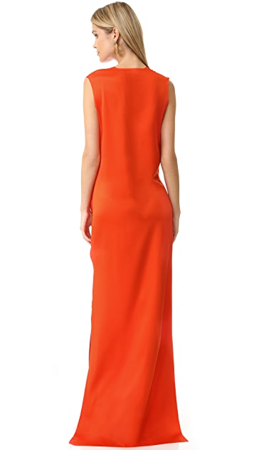 Solace London Erica Gown