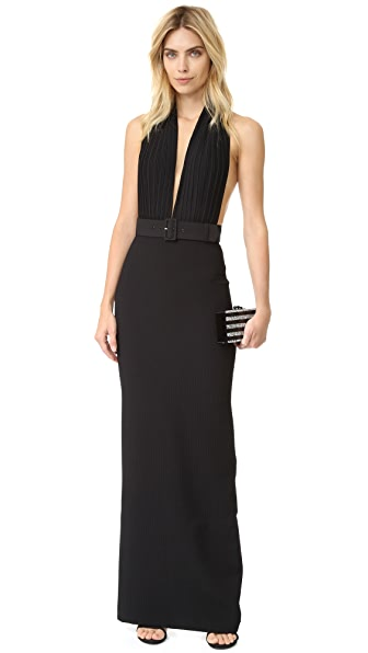 Solace London Roxane Gown