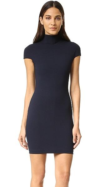 Solace London Alana Mini Dress