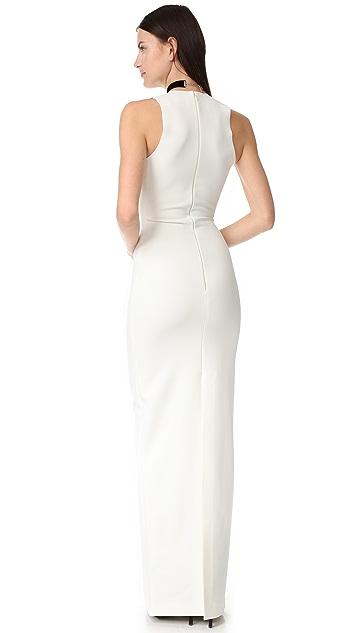 Solace London Grace Maxi Dress