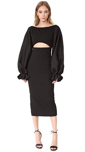 Solace London Darcy Dress