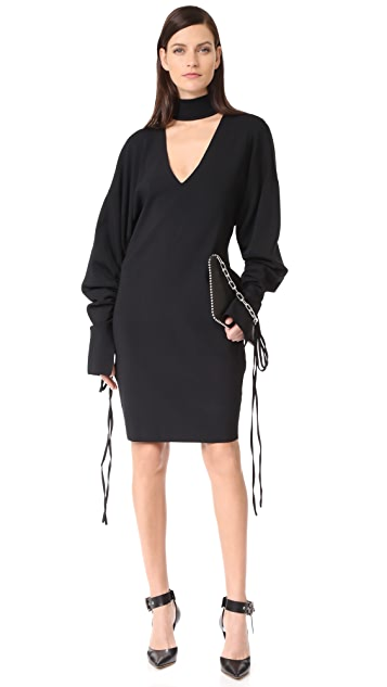 Solace London Ines Dress