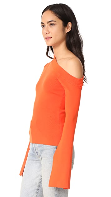 Solace London Mariette Top