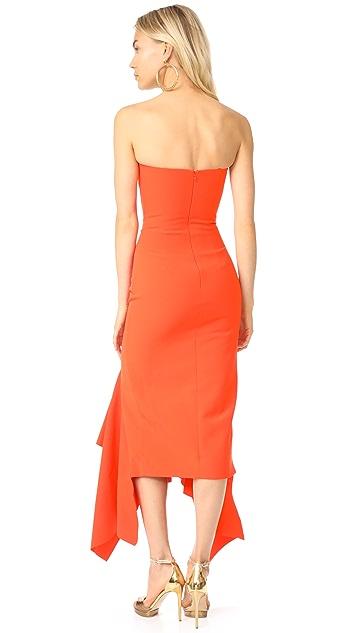 Solace London Veronique Dress