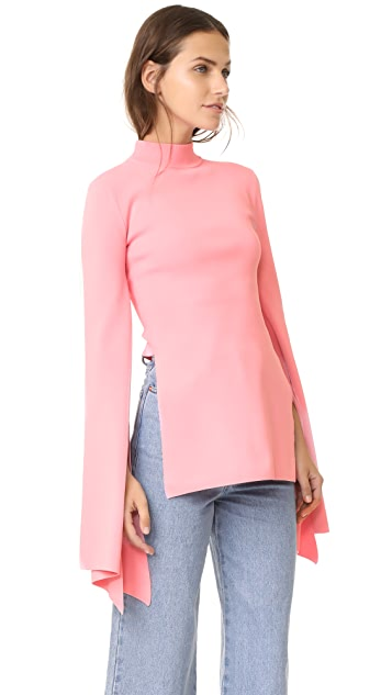 Solace London Adelia Knit Top