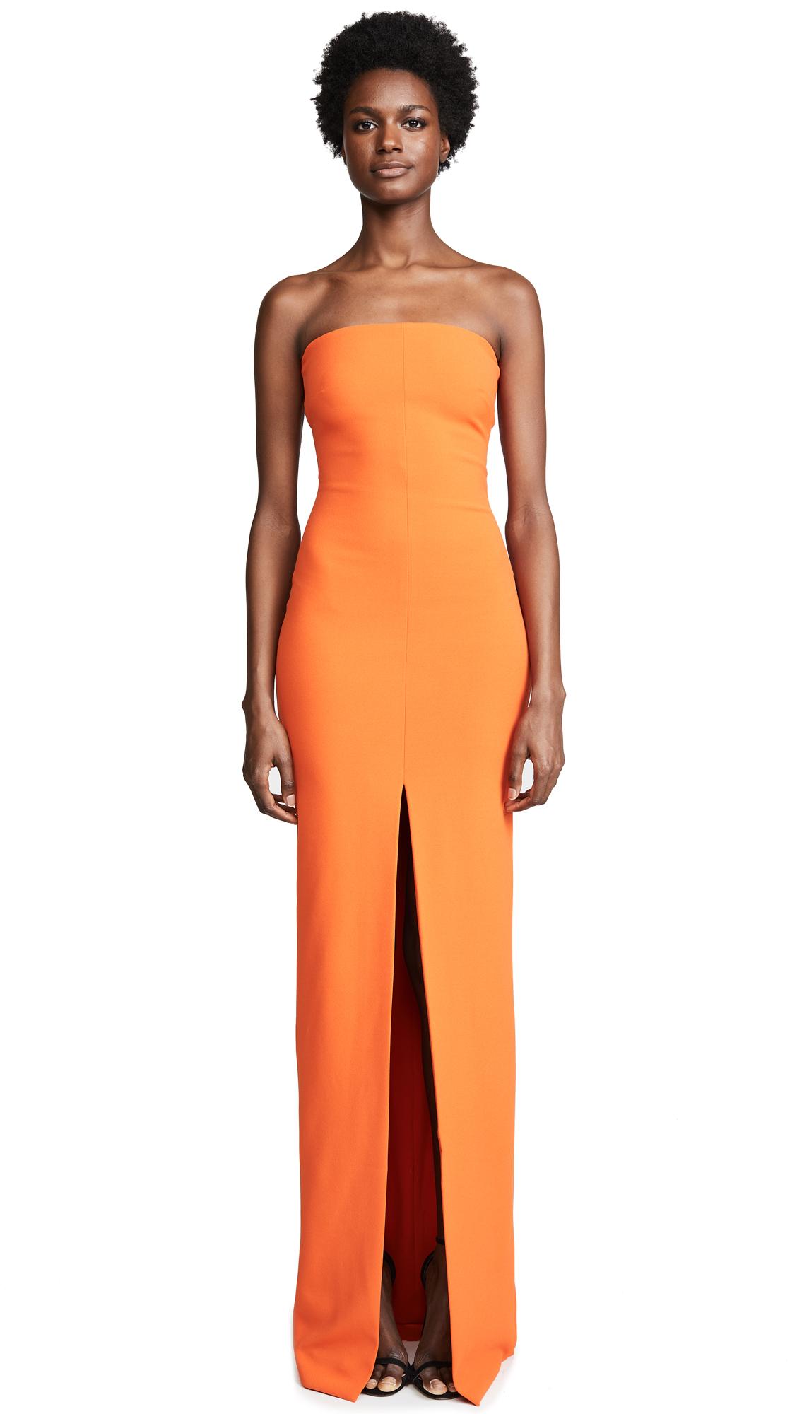 Solace London Bysha Maxi Dress
