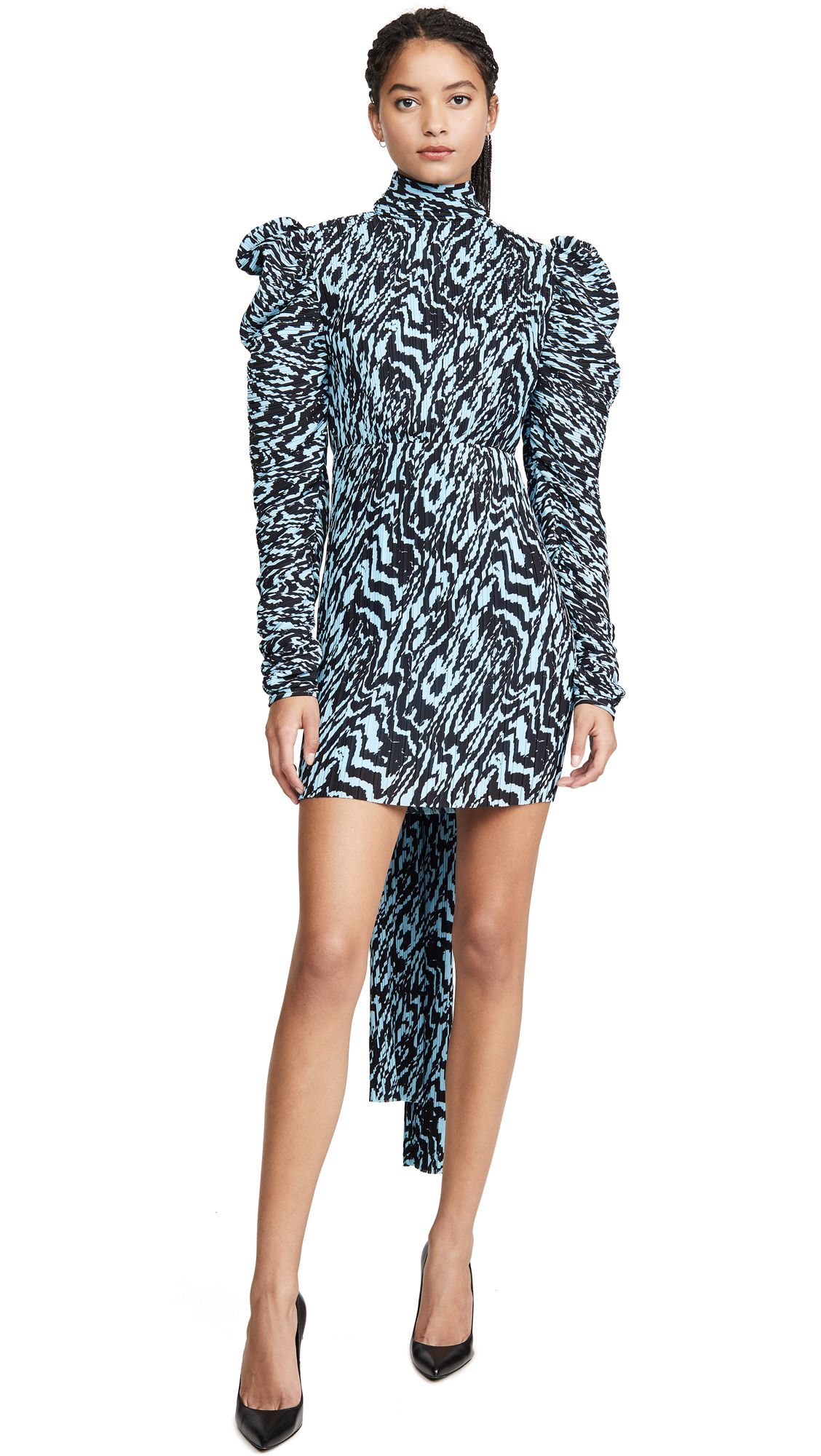 Buy Solace London online - photo of Solace London Marne Mini Dress