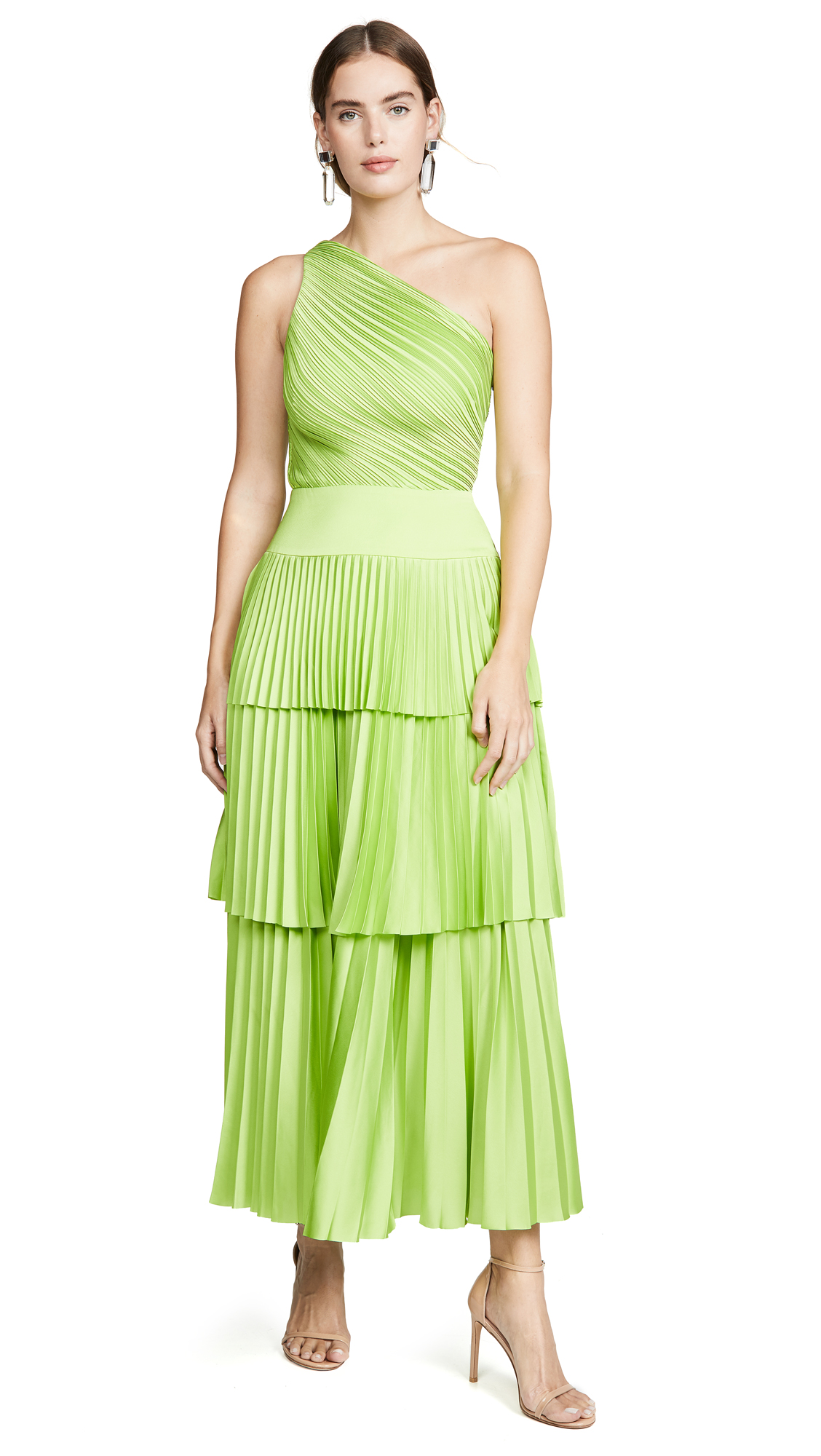 Buy Solace London Larrisa Midaxi Dress online beautiful Solace London Dresses, Strapless
