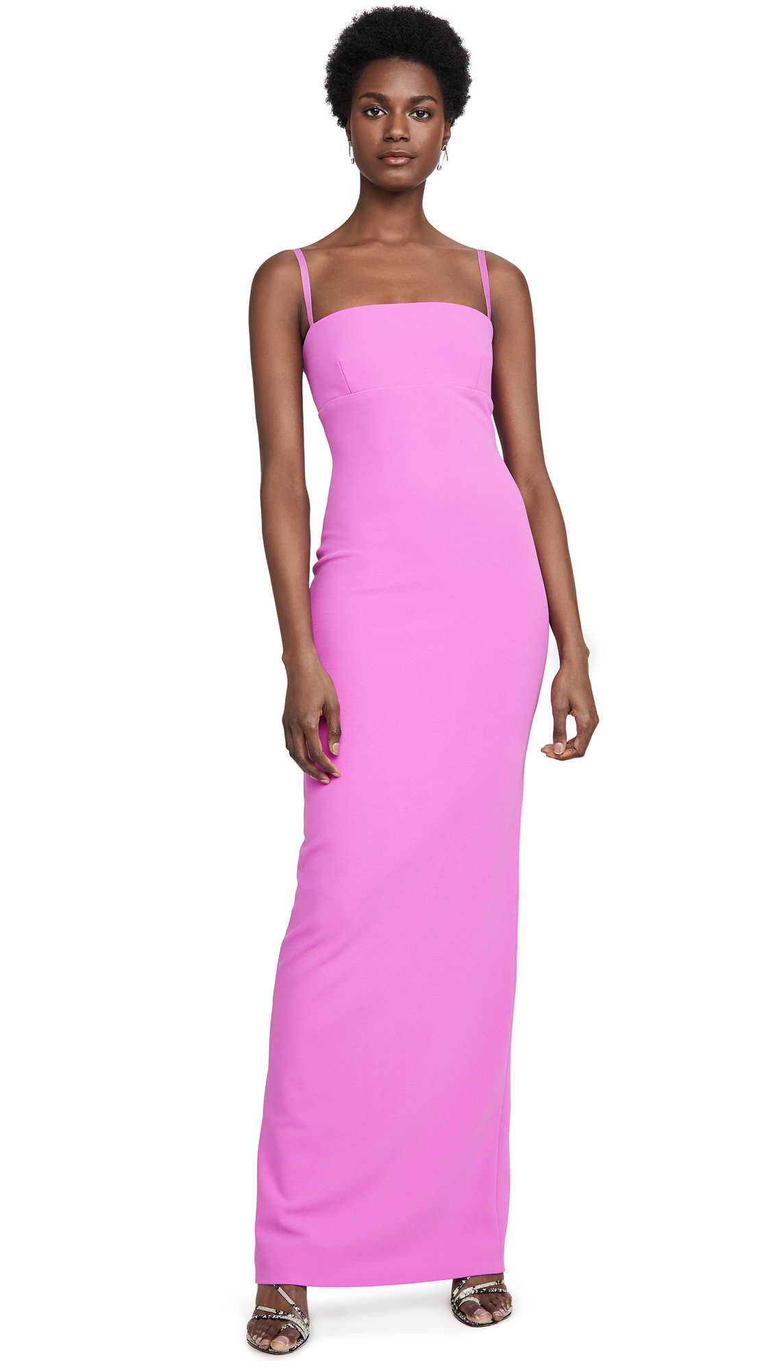 Buy Solace London Riley Maxi Dress online beautiful Solace London Clothing, Dresses