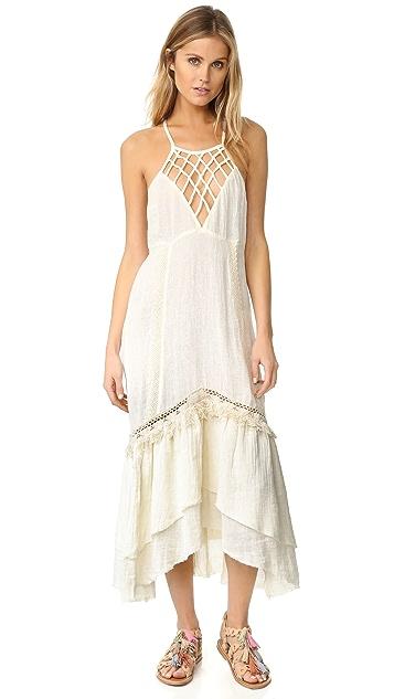 Somedays Lovin Sweet Talking Dress