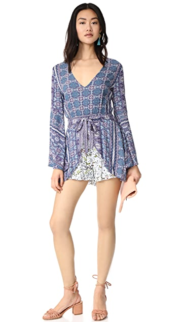 Somedays Lovin Sweet Dreams Romper