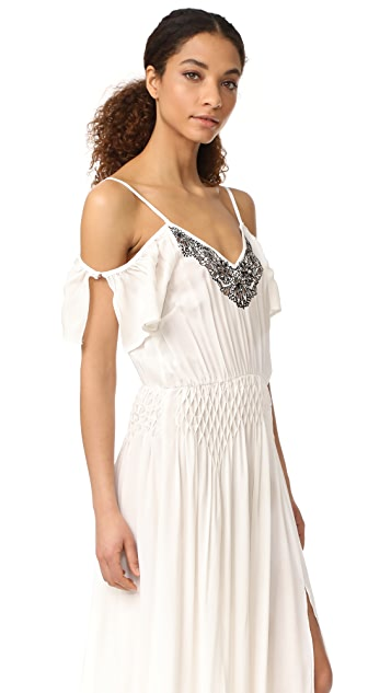 Somedays Lovin Wandering Free Dress