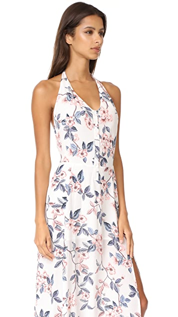 Somedays Lovin Songs Of Summer Maxi Dress