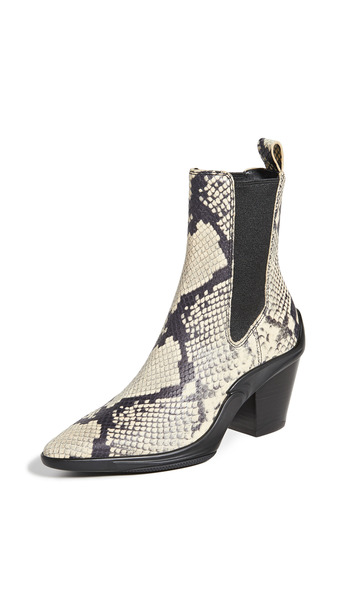 Stella Luna Hybrid Boots - 70% Off Sale