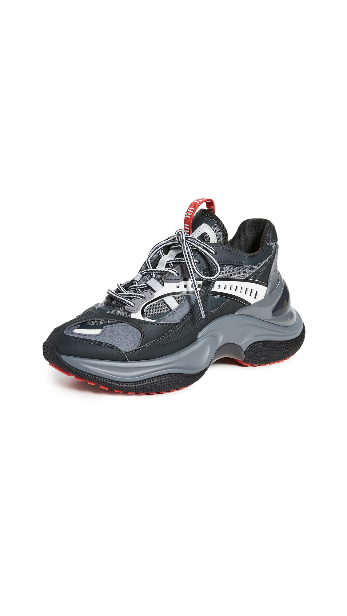 Buy Stella Luna online - photo of Stella Luna Shark Sneakers