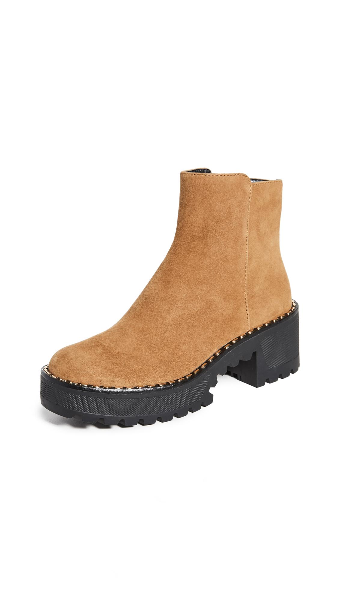 Buy Stella Luna Metal Clou Boots online, shop Stella Luna
