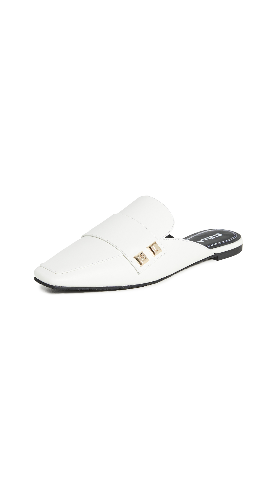 Stella Luna Stella Button Mules - 30% Off Sale