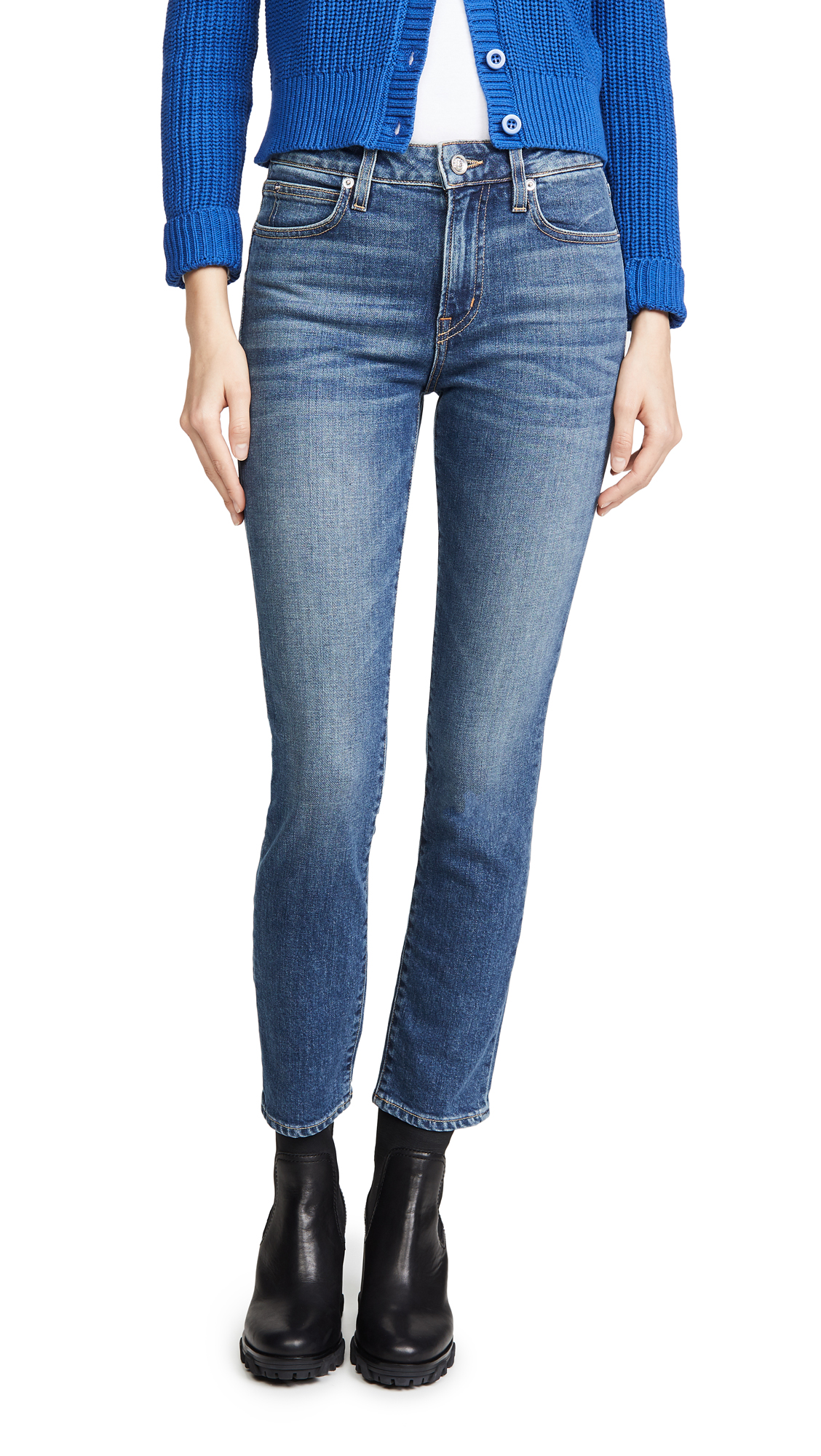 Buy SLVRLAKE online - photo of SLVRLAKE Lou Lou Jeans