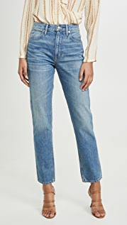 SLVRLAKE Virginia Slim Jeans