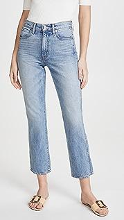 SLVRLAKE Riley Jeans