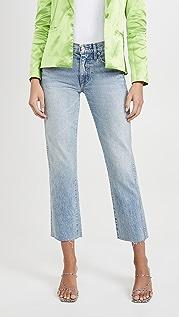 SLVRLAKE Harper Jeans