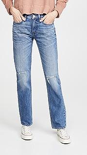 SLVRLAKE Tyler 牛仔裤