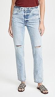 SLVRLAKE Tyler Jeans
