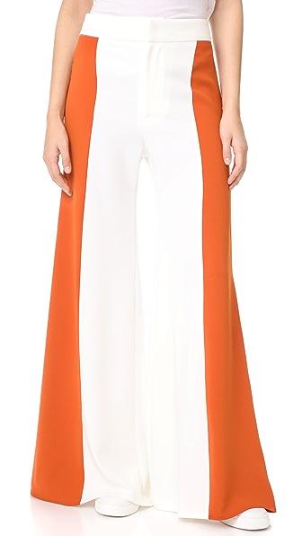 Style Mafia Korelia Pants - White
