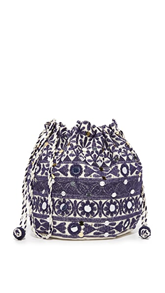 Star Mela Loki Bucket Bag