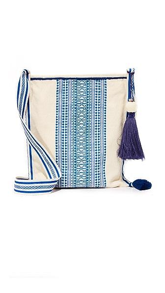 Star Mela Adi Medium Cross Body Bag
