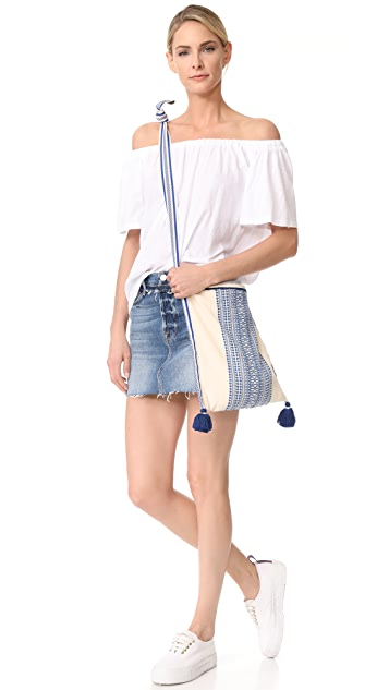 Star Mela Adi Medium Cross Body Bag