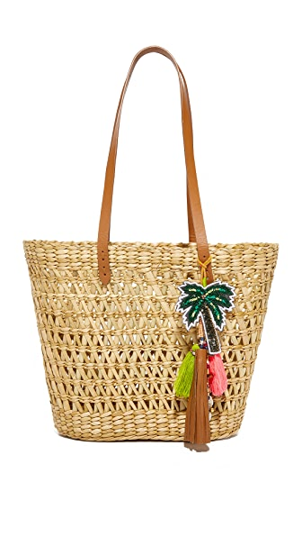 Star Mela Jola Basket - Palm