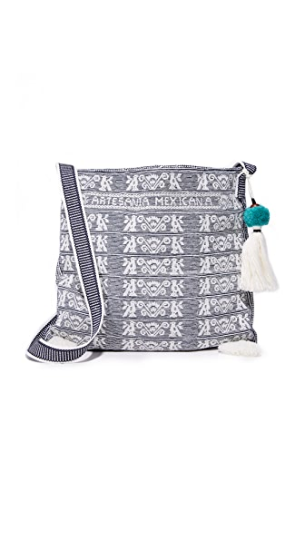 Star Mela Lupita Cross Body Bag