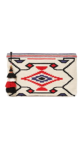 Star Mela Totsi Embroidered Purse