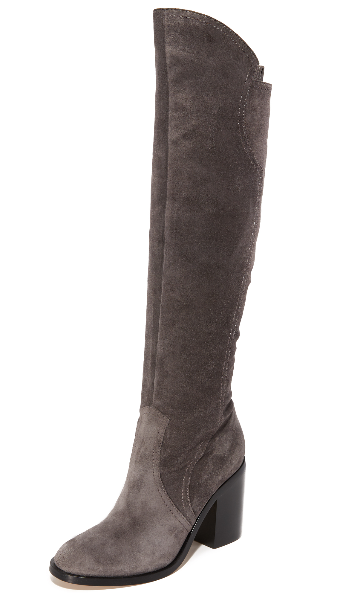 Sigerson Morrison Bambina Boots - Litio