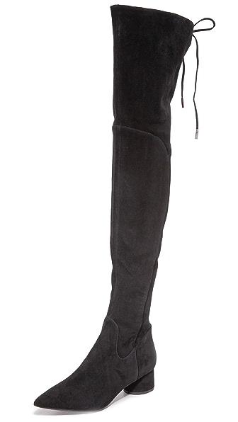 Sigerson Morrison Zetan Over the Knee Boots