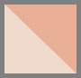 Blush/Beige/Dk Nude/Apricot