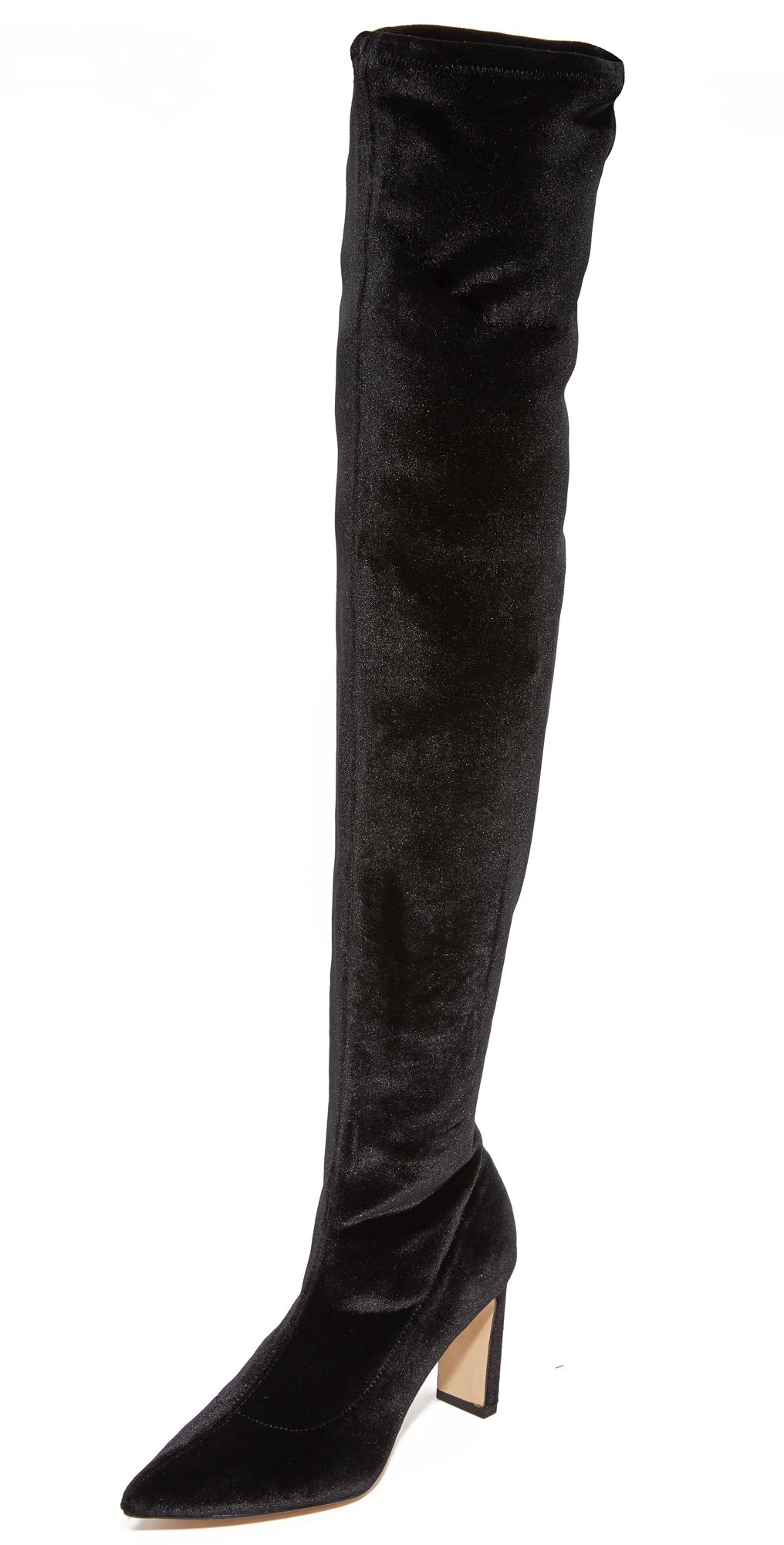 Hye Over the Knee Boots Sigerson Morrison