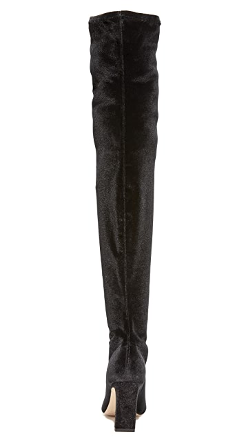 Sigerson Morrison Hye Over the Knee Boots