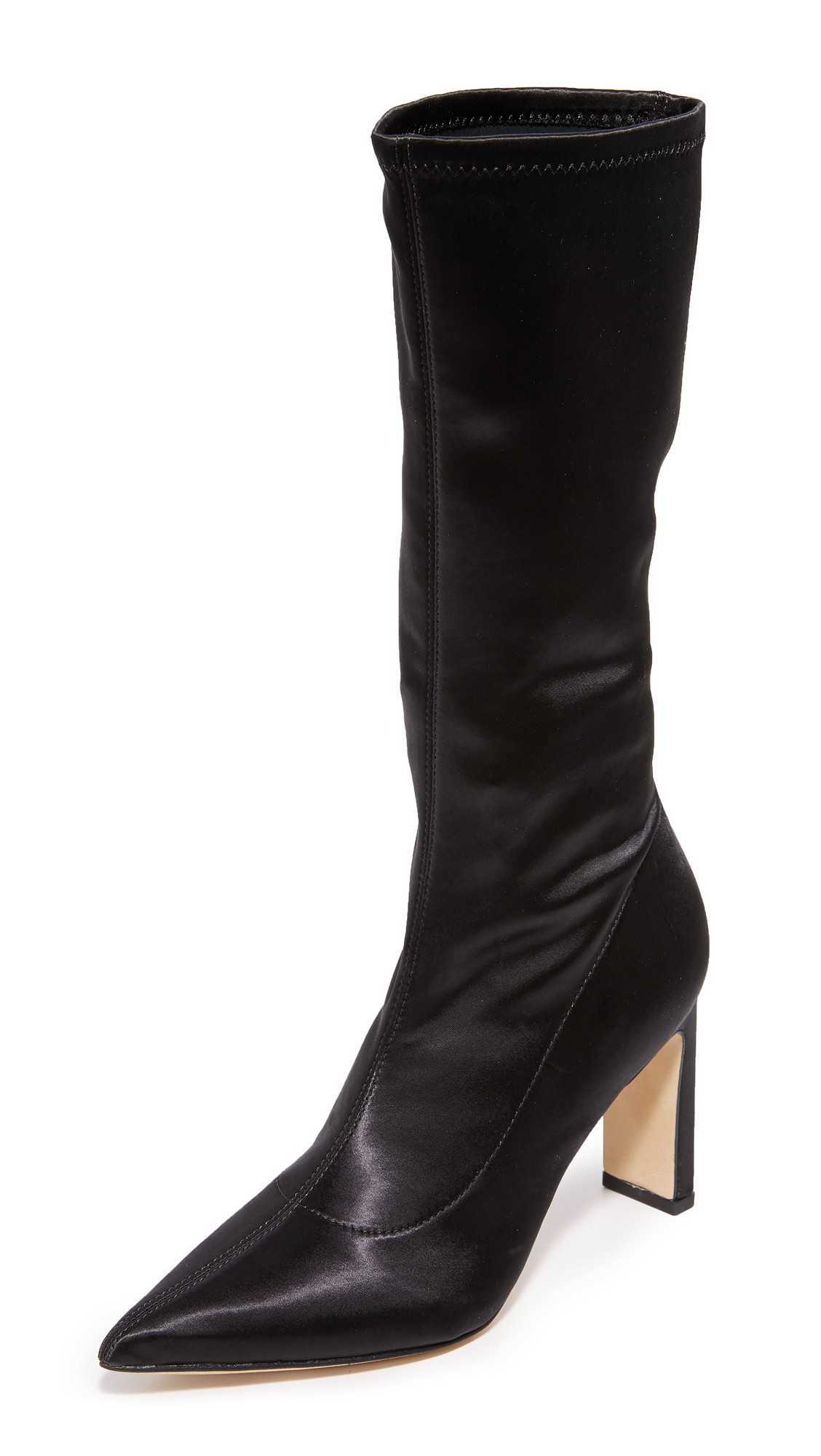 Photo of Sigerson Morrison Holly Mid Calf Boots - buy Sigerson Morrison shoes