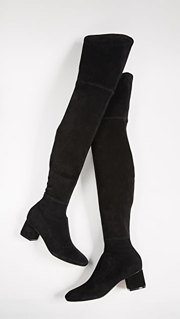 Sigerson Morrison Karissa Thigh High Boots