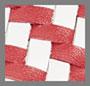 Crimson/White