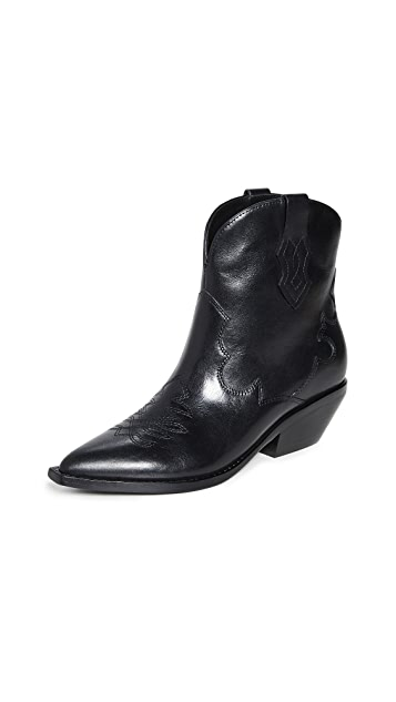 Sigerson Morrison Taima Western Boots