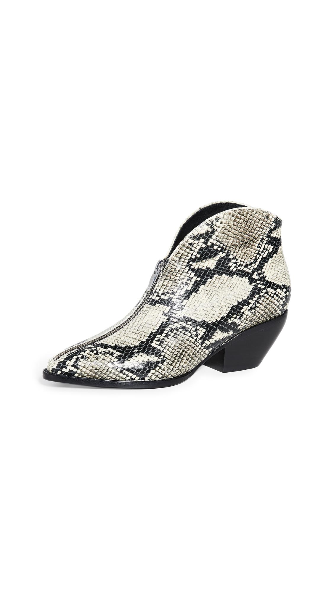 Buy Sigerson Morrison online - photo of Sigerson Morrison Hamish Western Boots