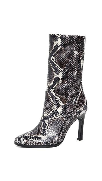 Sigerson Morrison Kiona Mid Shaft Boots